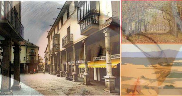 Alojamientos con Encanto en Aranda de Duero