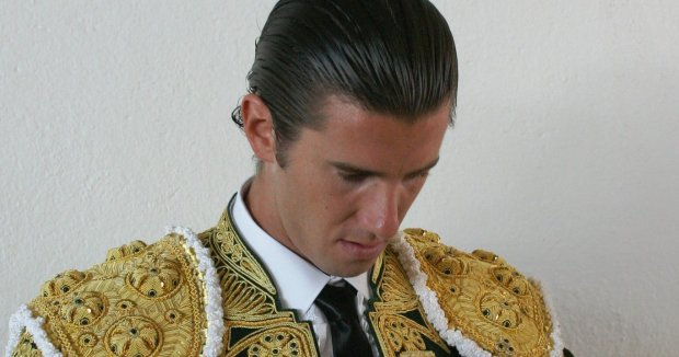 Israel Lancho, su primer Ribera del Duero