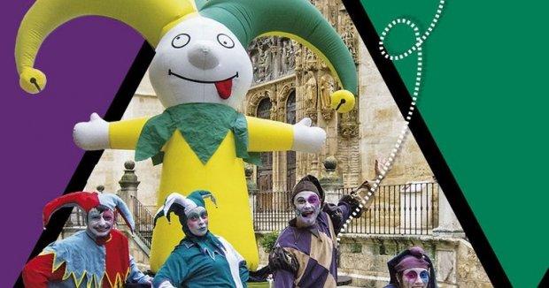 Carnavales 2016 en la Ribera del Duero