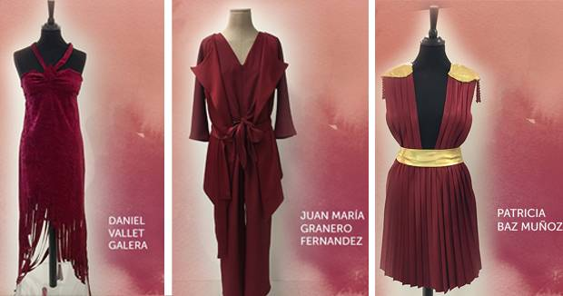 Vestidos del próximo Espíritu DO Ribera