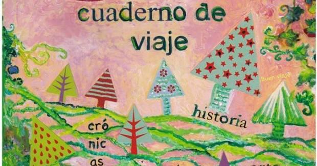 El libro 'Ribera, cuaderno de viaje'