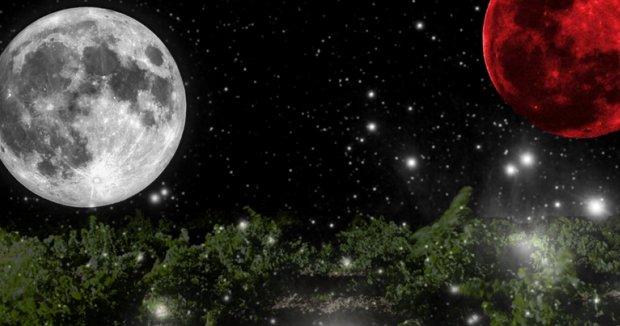 La fuerza de la Luna en la Ribera del Duero