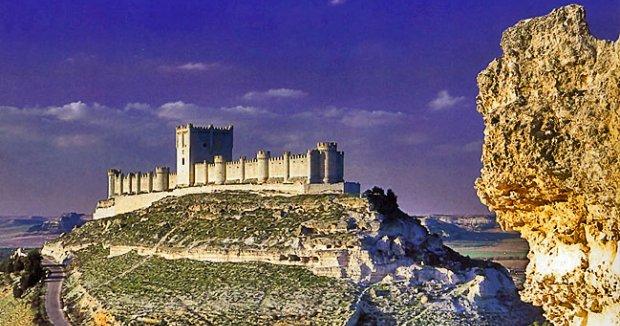 Museo del Vino en Castillo de Peñafiel