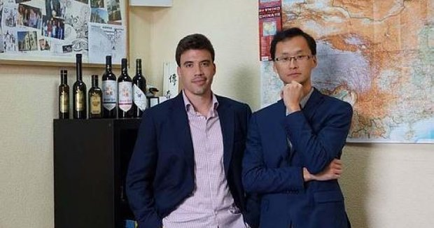 Empresarios Exportadores de Vino
