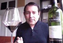 Viña Mayor Ribera del Duero Reserva - 2004 - 9.2 - James Meléndez / James the Wine Guy