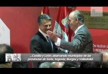 Inauguración Sede Denominación Ribera del Duero