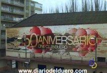 Un brindis por el 50 aniversario de Cine Club Duero