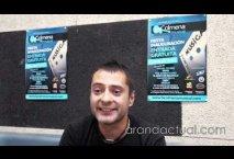 "Entrevista Javier Román ""Pirri"". Promotor de ""La Colmena Musical"""