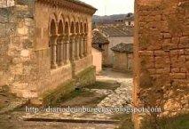 Romanico en Rejas de San Esteban