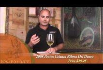Wines Tasted- Protos